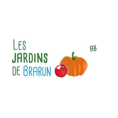 logo Jardins de Brarun